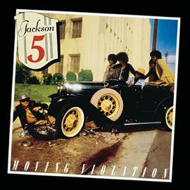 ジャクソン5 - ムーヴィング・ヴァイオレーション