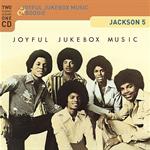 ジャクソン5 - ジョイフル・ジュークボックス・ミュージック/ブギー+1