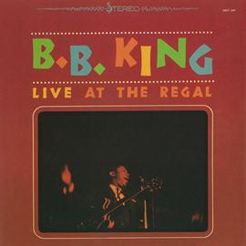 B.B.キング - ライヴ・アット・ザ・リーガル