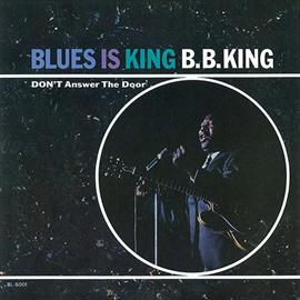 B.B.キング - ブルース・イズ・キング+2