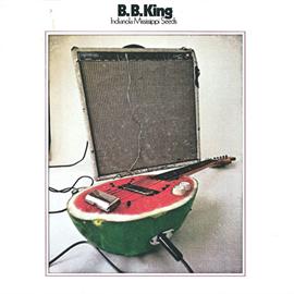 B.B.キング - インディアノーラ・ミシシッピ・シーズ