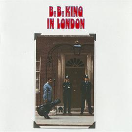 B.B.キング - イン・ロンドン+1
