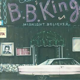B.B.キング - ミッドナイト・ビリーヴァー