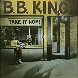 B.B.キング - テイク・イット・ホーム