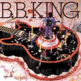 B.B.キング - ブルース・アンド・ジャズ