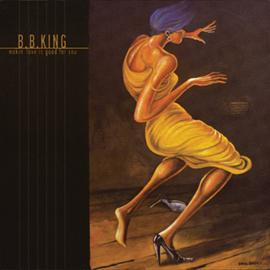 B.B.キング - メイキン・ラヴ・イズ・グッド・フォー・ユー+2