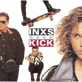 INXS - キック