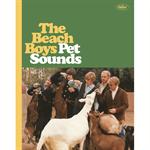 ビーチ・ボーイズ - ペット・サウンズ<50周年記念スーパー・デラックス・エディション>