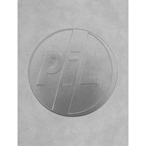パブリック・イメージ・リミテッド / メタル・ボックス (スーパー・デラックス・エディション 4CD)