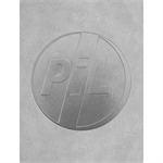 パブリック・イメージ・リミテッド - メタル・ボックス