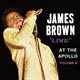 ジェームス・ブラウン - ライヴ・アット・ジ・アポロ Vol.2