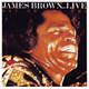 ジェームス・ブラウン - ホット・エネルギー・ショー~ジェームス・ブラウン・トーキョー・ライヴ