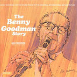 ベニー・グッドマン - ベニー・グッドマン物語 オリジナル・サウンドトラック