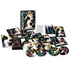 ヒステリア 30周年記念エディション スーパー・デラックス 5CD+2DVD