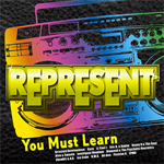 V.A. - REPRESENT~You Must Learn~