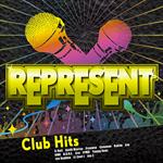 V.A. - REPRESENT~Club Hits~
