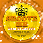 V.A. - Groove Me~Back To The 90's~