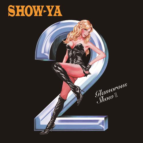 glamorous show ii cd show ya universal music japan
