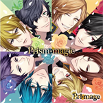 Pri☆mage - Prism☆magic