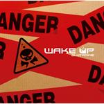 ぐるたみん - WAKE UP