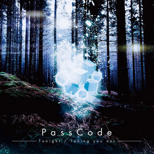 tonight taking you out 通常盤 cd maxi passcode universal
