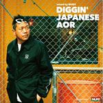 DIGGN' JAPANESE AOR mixed by MURO