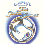 キャメル - 白雁(スノー・グース)+2