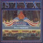 スティクス - パラダイス・シアター