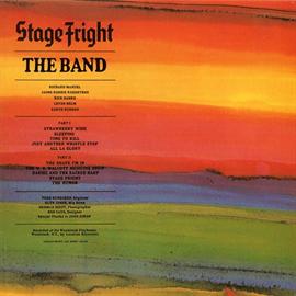 ザ・バンド - ステージ・フライト