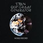 ヴァン・ダー・グラフ・ジェネレーター - ワールド・レコード