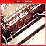 ザ・ビートルズ - ザ・ビートルズ 1962年~1966年
