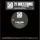 ヴァリアス・アーティスト - G-ユニット/スマイル c/w 50セント/21クエスチョンズ feat. ネイト・ドッグ