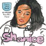 シャニース - アイ・ラヴ・ユア・スマイル(DJ HASEBE Pure 90's Flavor) c/w アイ・ラヴ・ユア・スマイル(DJ HASEBE Pure 90's Flavor Instrumental)