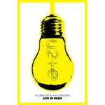 U2 イノセンス+エクスペリエンス ライヴ・イン・パリ