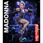 MADONNA - レベル・ハート・ツアー