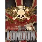 VAMPS - VAMPS LIVE 2014: LONDON
