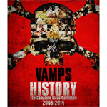 HISTORY-The Complete Video Collection 2008-2014