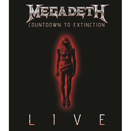 メガデス - 破滅へのカウントダウン: 20周年記念ライヴ