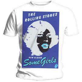 ザ・ローリング・ストーンズ - ROLLING STONES/S/SOME GIRLS BLACK & BLUE