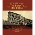 マムフォード&サンズ - ザ・ロード・トゥ・レッド・ロックス