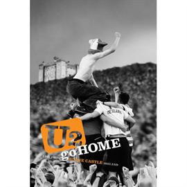 U2 - ゴー・ホーム~ライヴ・フロム・スレイン・キャッスル[通常盤 ]