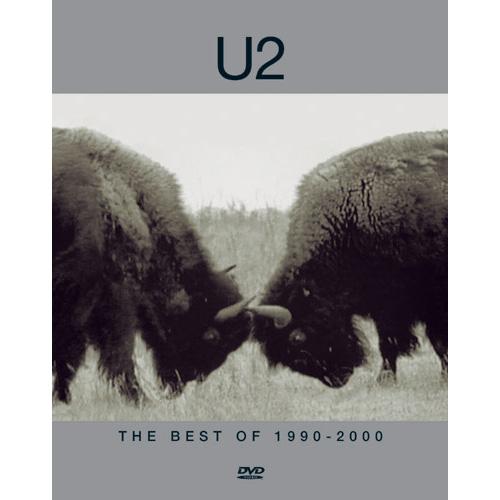 ザ・ベスト・オブ・U2: 1990-2000