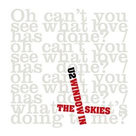 U2 - ウィンドウ・イン・ザ・スカイズ