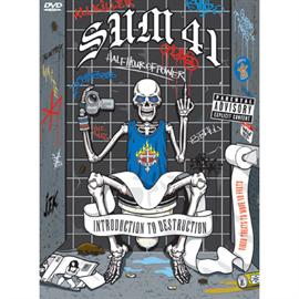 SUM 41 - イントロダクション・トゥ・ディストラクション~快楽と破滅への道[通常盤]