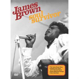 ジェームス・ブラウン - ソウル・サバイバー