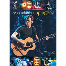ブライアン・アダムス - MTV アンプラグド