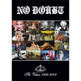 ノー・ダウト - ザ・ビデオ 1992-2003