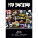 ザ・ビデオ 1992-2003