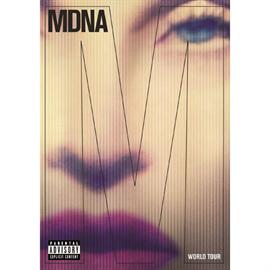 マドンナ - MDNA ワールド・ツアー~デラックス・エディション