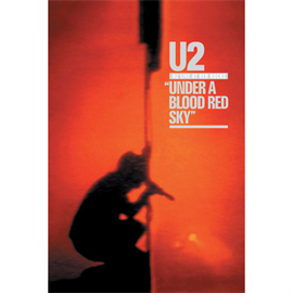 U2 - ライヴ・アット・レッド・ロックス